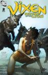 Vixen Return Of The Lion 2008- 2