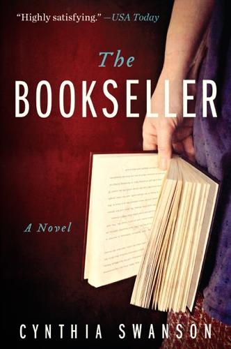 Cynthia Swanson - The Bookseller