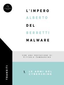 L'Impero Del Malware Copertina del libro