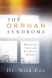 THE ORPHAN SYNDROME: BREAKING FREE AND FINDING HOMEA COUNSELOR OUTLINES THE SYMPTOMS OF A WOUNDED ORPHAN SPIRIT VS. A HEALTHY SPIRIT AND HOW AN ORPHAN SPIRIT AFFECTS OUR RELATIONSHIPS AND ABILITY TO RECEIVE LOVE. FROM ALIENATION, DISCONNECTION, RESTLESSNE