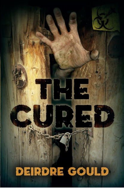 The Cured by Deirdre Gould on Apple Books