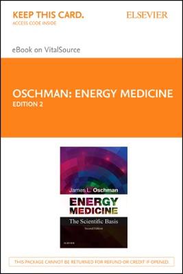 Energy Medicine - E-Book