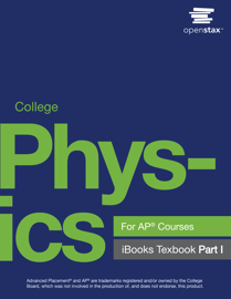 College Physics for AP® Courses Part I