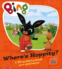 Where's Hoppity?
