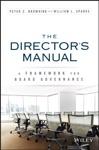 The Directors Manual