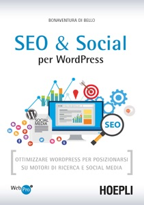 SEO e Social per WordPress Book Cover