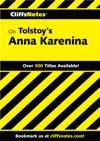 CliffsNotes On Tolstoys Anna Karenina