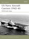 US Navy Aircraft Carriers 194245