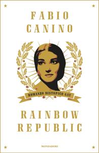 Rainbow Republic Copertina del libro
