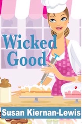 Susan Kiernan-Lewis - Wicked Good