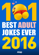 101 best Adult Jokes Ever 2016
