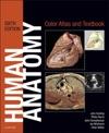 Human Anatomy Color Atlas And Textbook