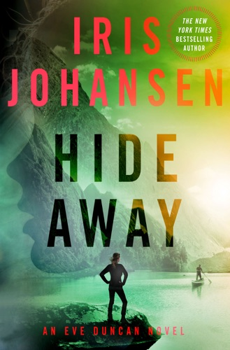 Iris Johansen - Hide Away