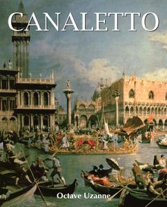 Canaletto Libro Cover
