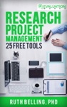 Research Project Management 25 Free Tools