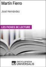 Martín Fierro De José Hernández