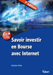 Savoir investir en Bourse avec Internet La couverture du livre martien
