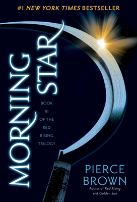 Morning Star - Pierce Brown book