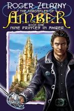Nine Princes In Amber