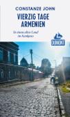 DuMont Reiseabenteuer Vierzig Tage Armenien