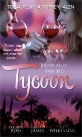 MINNARES VAN DE TYCOON