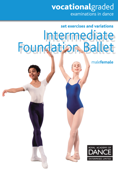 Intermediate Foundation Ballet