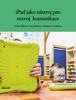 Lenka Říhová, Iva Jelínková & Katarína Ležáková - iPad jako nástroj pro rozvoj  komunikace artwork