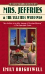 Mrs Jeffries And The Yuletide Weddings