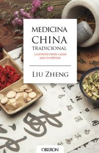 Medicina china tradicional Book Cover