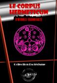 Le Corpus Hermeticum d'Hermès Trismégiste