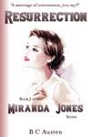 Miranda Jones Book 1 Resurrection