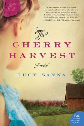 The Cherry Harvest PDF Download