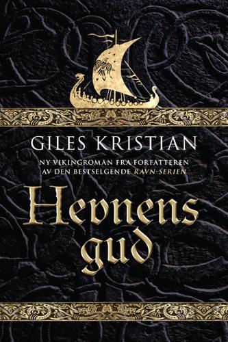 Giles Kristian - Hevnens gud