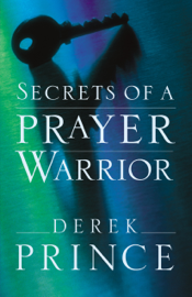 Secrets of a Prayer Warrior book