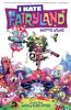 Skottie Young - I Hate Fairyland Vol. 1 artwork