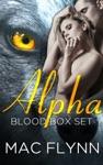 Alpha Blood Box Set BBW Werewolf  Shifter Romance
