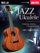 Jazz Ukulele Book Cover