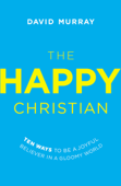 The Happy Christian Book Cover