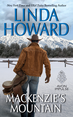 Linda Howard - Mackenzie's Mountain book