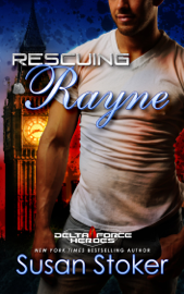 Rescuing Rayne book