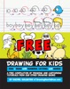 Drawing for Kids: How to Draw Cartoons with Letters, Numbers, and Words