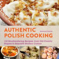 Marianna Dworak - Authentic Polish Cooking artwork