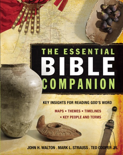John H. Walton, Mark L. Strauss & Ted Cooper Jr. - The Essential Bible Companion