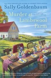 Murder at Lambswool Farm PDF Download