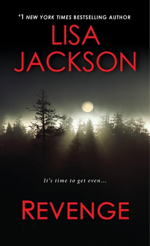 Lisa Jackson - Revenge