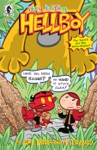 Itty Bitty Hellboy The Search For The Were-Jaguar 3