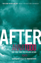 After - Anna Todd book summary