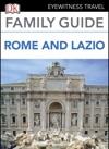 Family Guide Rome And Lazio
