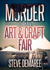 Murder At The Art  Craft Fair
