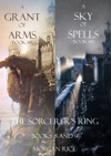 Sorcerers Ring Bundle Books 8 And 9